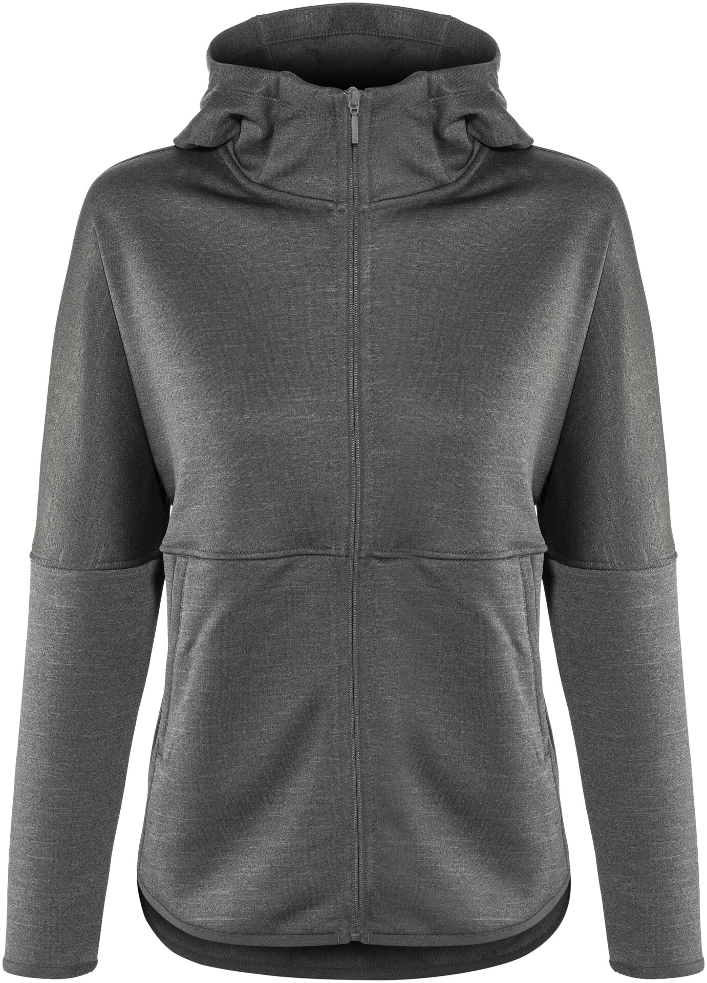 Chaqueta Gris Mujer es Campz North Cozy Face Slacker The nYqI64